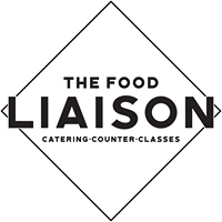 The Food Liaison logo
