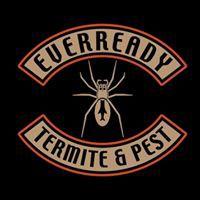 Everready Termite & Pest Control logo