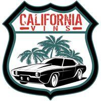 California Vins logo