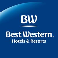 Best Western Prescottonian logo