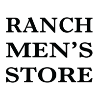 Ranch Mens Store logo