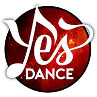Yes Dance logo
