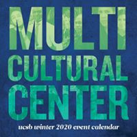 Ucsb Multicultural Center logo