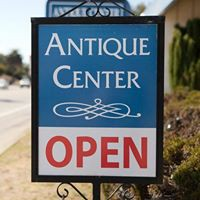 Antique Center Mall logo