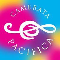 Camerata Pacifica logo