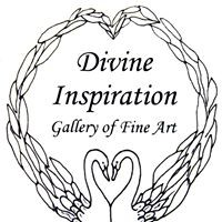 Divine Inspiration Gallery logo