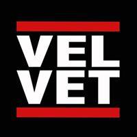 Velvet Jones logo