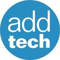 Adding Technology logo