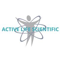 Active Life Scientific logo