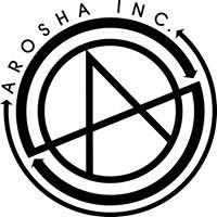 Arosha Inc logo