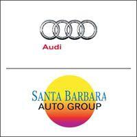 Audi Santa Barbara logo