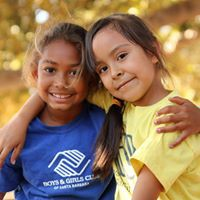 Boys & Girls Club Of Santa Barbara logo