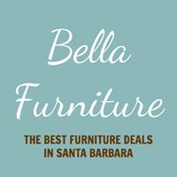 Bella Furniture Llc logo