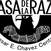 Casa De La Raza logo