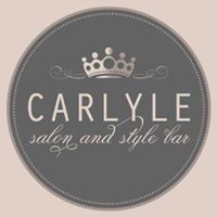 Carlyle Salon And Style Bar logo