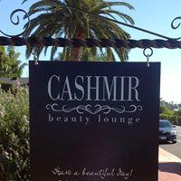Cashmir Beauty Lounge logo