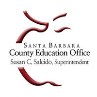Santa Barbara County Education Office logo