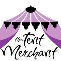 The Tent Merchant logo
