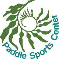 Paddle Sports Center logo