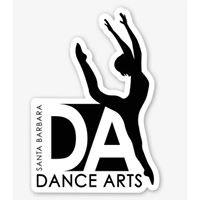 Santa Barbara Dance Arts logo