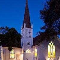 Carpinteria Valley Baptist Church logo