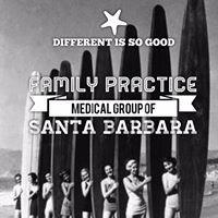 Family Practice Medical Group Of Santa Barbara logo