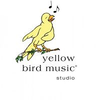 Yellow Bird Music logo