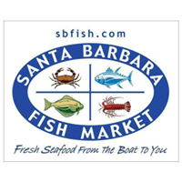 Santa Barbara Fish Market logo
