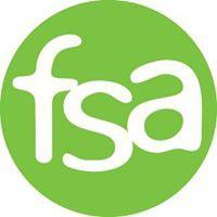 Family Service Agency logo