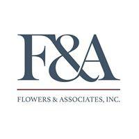 Flowers & Associates Inc logo