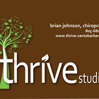 Thrive Studios logo