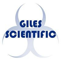 Giles Scientific Inc logo