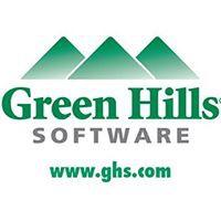 Green Hills Software Inc logo