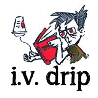 IV Drip logo