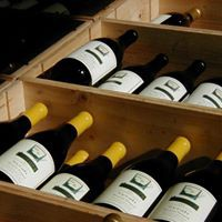 Jaffurs Wine Cellars logo
