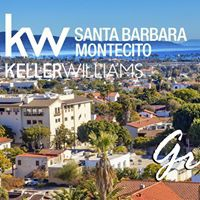 Keller Williams Realty Santa Barbara logo
