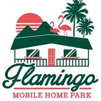 Flamingo Mobile Home Park logo