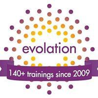 Evolation Yoga logo
