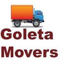 Goleta Movers logo