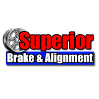 Superior Brake & Alignment logo
