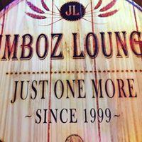 Jimboz Lounge logo