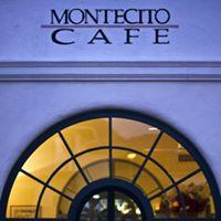 Montecito Cafe logo