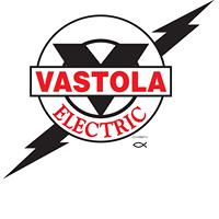 Vastola Electric logo