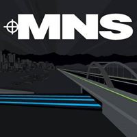 MNS Engineers Inc logo