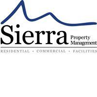Sierra Property Management logo