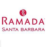 Ramada Santa Barbara logo