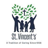 St Vincent's Santa Barbara logo