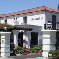 Mason Beach Inn logo