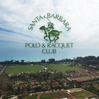 Santa Barbara Polo & Racquet Club logo