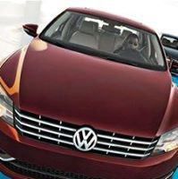 Santa Barbara Volkswagen logo